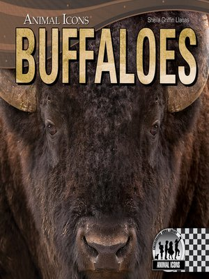 cover image of Buffaloes