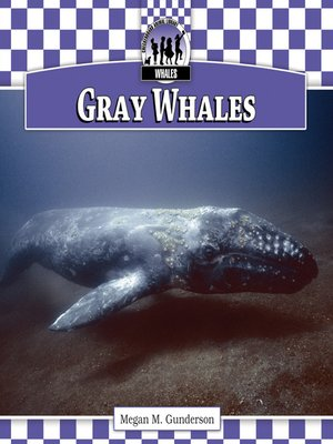 cover image of Gray Whales