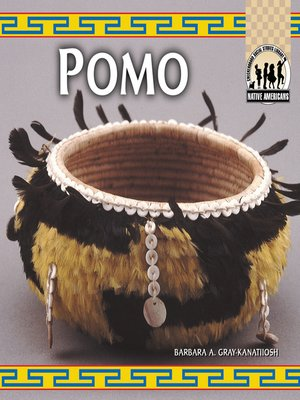 cover image of Pomo