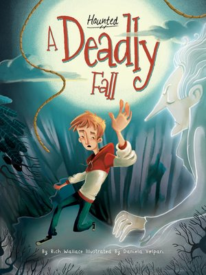cover image of Deadly Fall