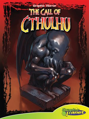 cover image of Call of Cthulhu