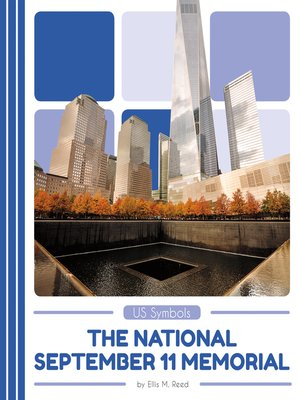 cover image of The National September 11 Memorial