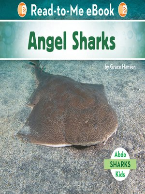 cover image of Angel Sharks