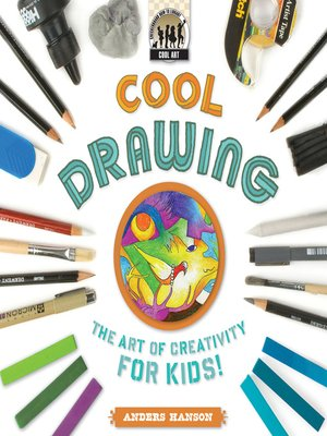 cover image of Cool Drawing