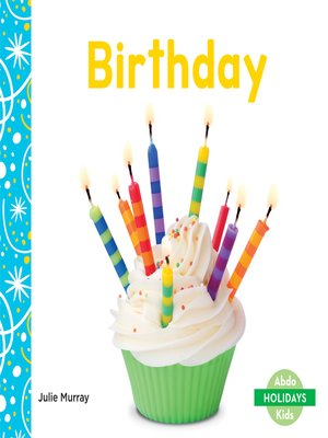 cover image of Birthday