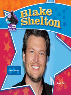 cover image of Blake Shelton