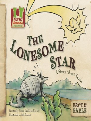 cover image of Lonesome Star