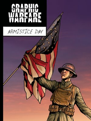 cover image of Armistice Day