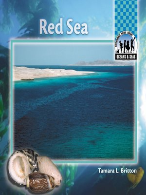 cover image of Red Sea
