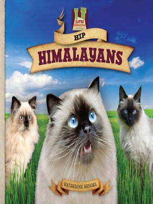 cover image of Hip Himalayans
