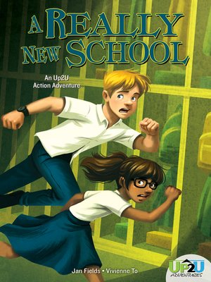 cover image of Really New School