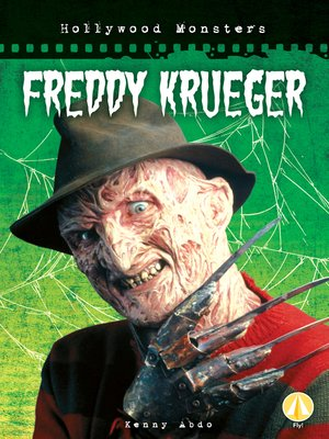 cover image of Freddy Krueger