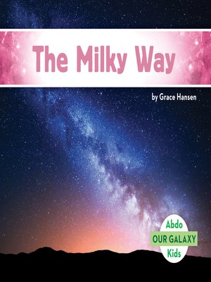 cover image of The Milky Way