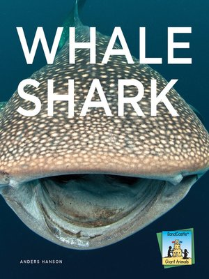 cover image of Whale Shark