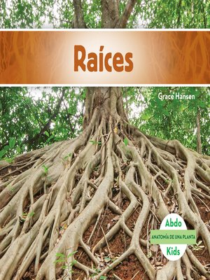 cover image of Raíces (Roots)