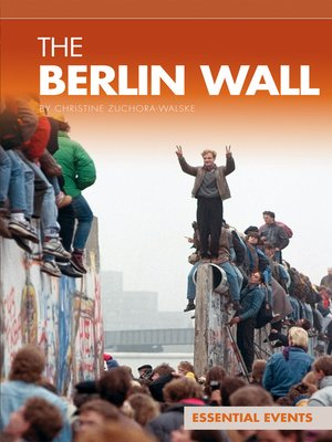 cover image of Berlin Wall