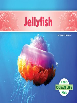 cover image of Jellyfish