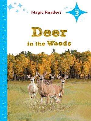 cover image of Deer in the Woods