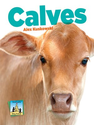 cover image of Calves