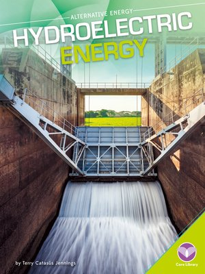 cover image of Hydroelectric Energy