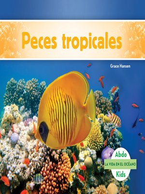 cover image of Peces tropicales (Tropical Fish)