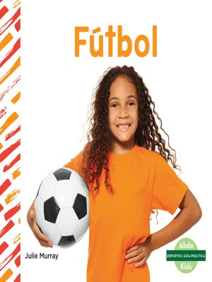 cover image of Fútbol (Soccer)