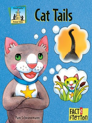 cover image of Cat Tails