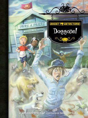 cover image of Doggone!