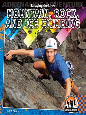 cover image of Belaying the Line