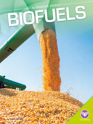 cover image of Biofuels