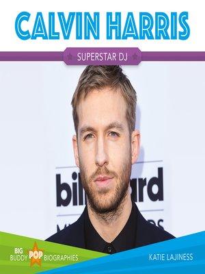 cover image of Calvin Harris