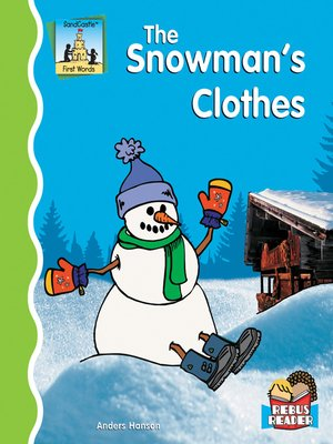 cover image of Snowman's Clothes