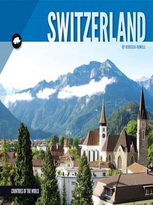 cover image of Switzerland