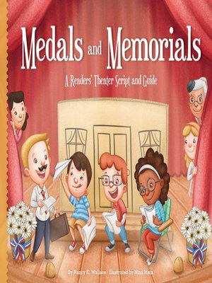 cover image of Medals and Memorials