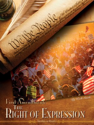 cover image of First Amendment