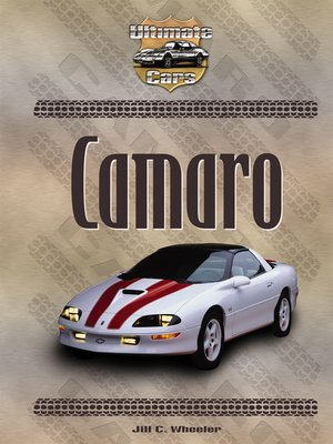 cover image of Camaro