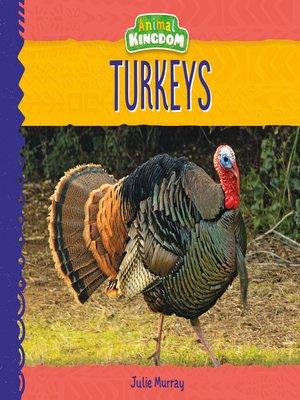 cover image of Turkeys