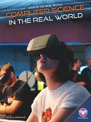 cover image of Computer Science in the Real World