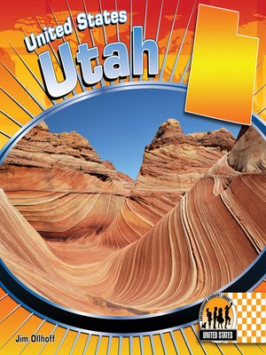 cover image of Utah