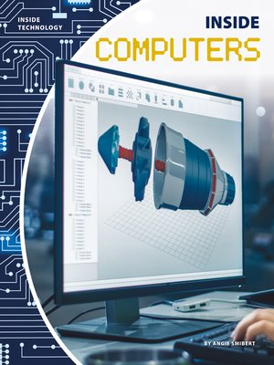 cover image of Inside Computers