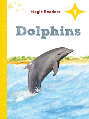 cover image of Dolphins
