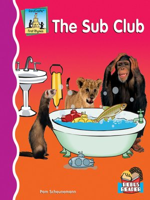 cover image of Sub Club