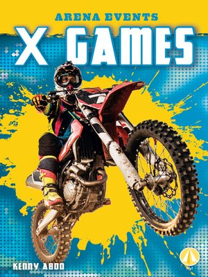 cover image of X Games