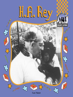 cover image of H. A. Rey