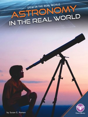 cover image of Astronomy in the Real World