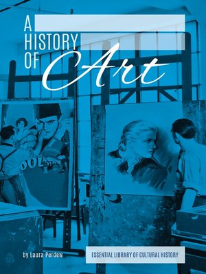 cover image of History of Art