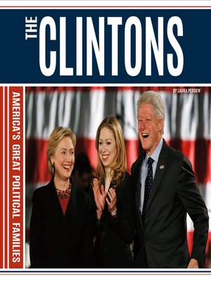 cover image of Clintons