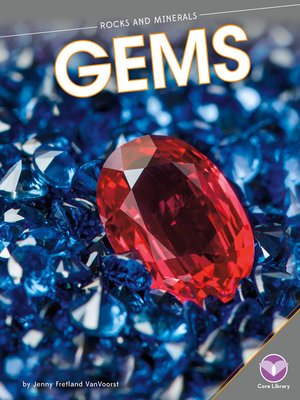 cover image of Gems
