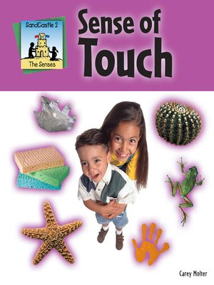 cover image of Sense of Touch