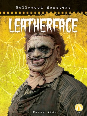 cover image of Leatherface